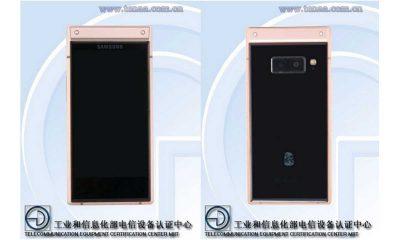 Samsung W2019 400x240