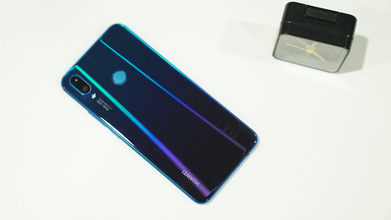 huawei nova 3i warna 3