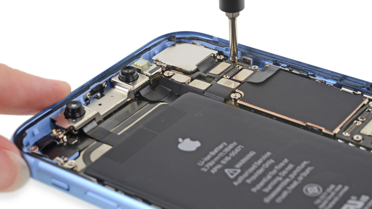 Revealed! This is the iPhone with the strongest battery now