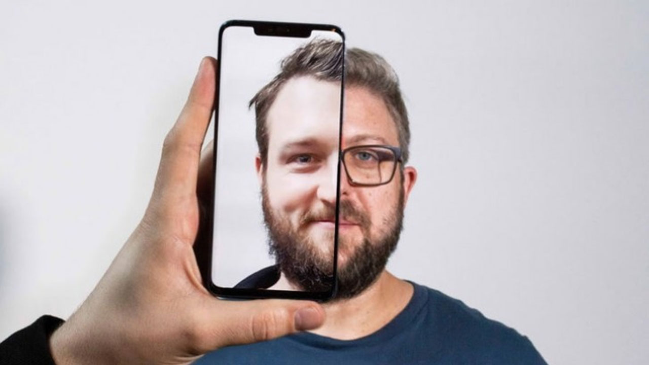 Face Unlock Huawei Mate 20 Pro Easy to be fooled?