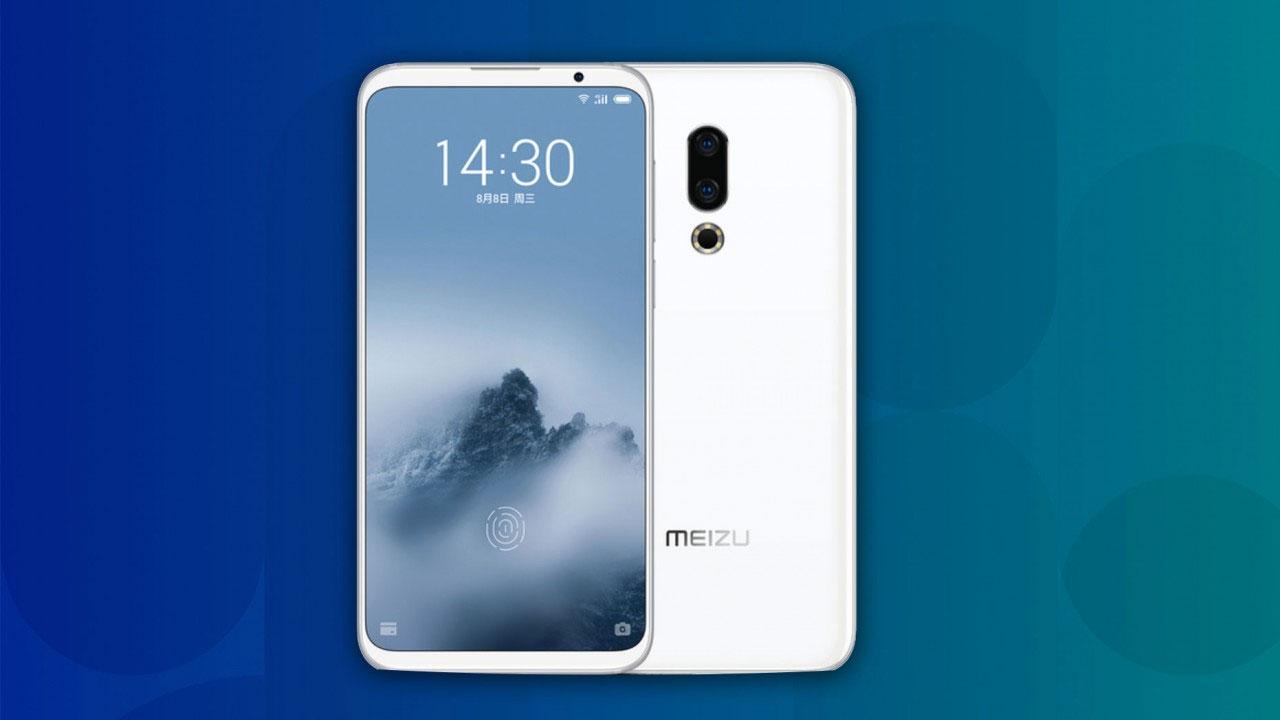Three Meizu smartphones liven