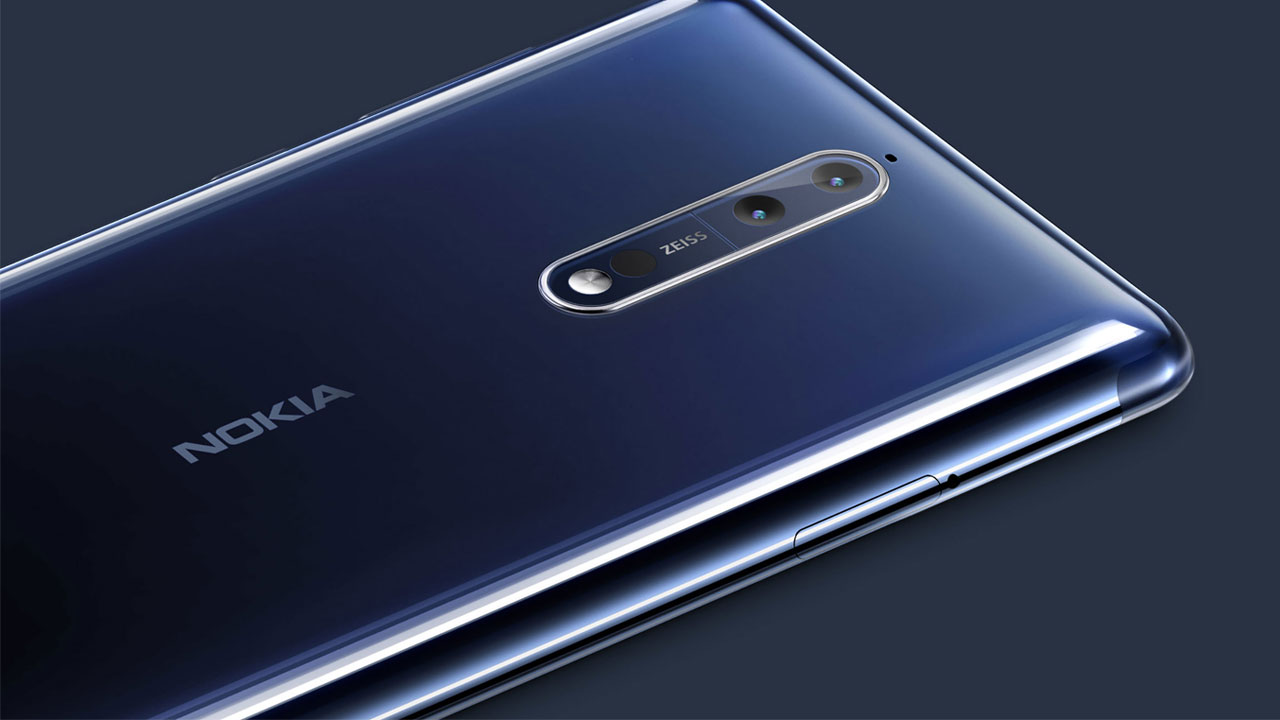 Appears on Geekbench, Nokia 8.1 Not a Flagship Smartphone