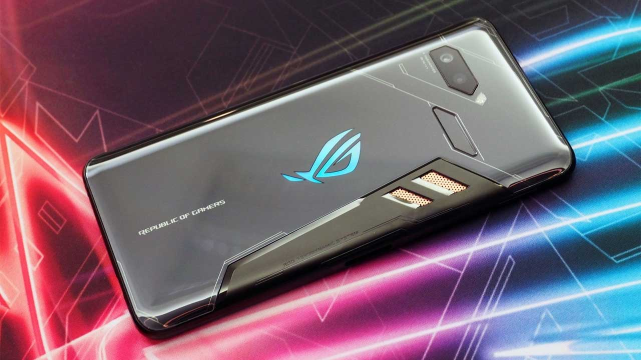 Revealed! Official Price of ASUS ROG Phone Equivalent to iPhone XR