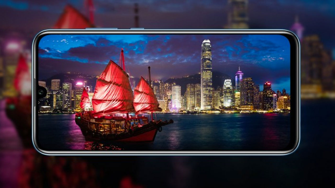 Honor 10 Lite Released, Price Starts at IDR 2.9 Million