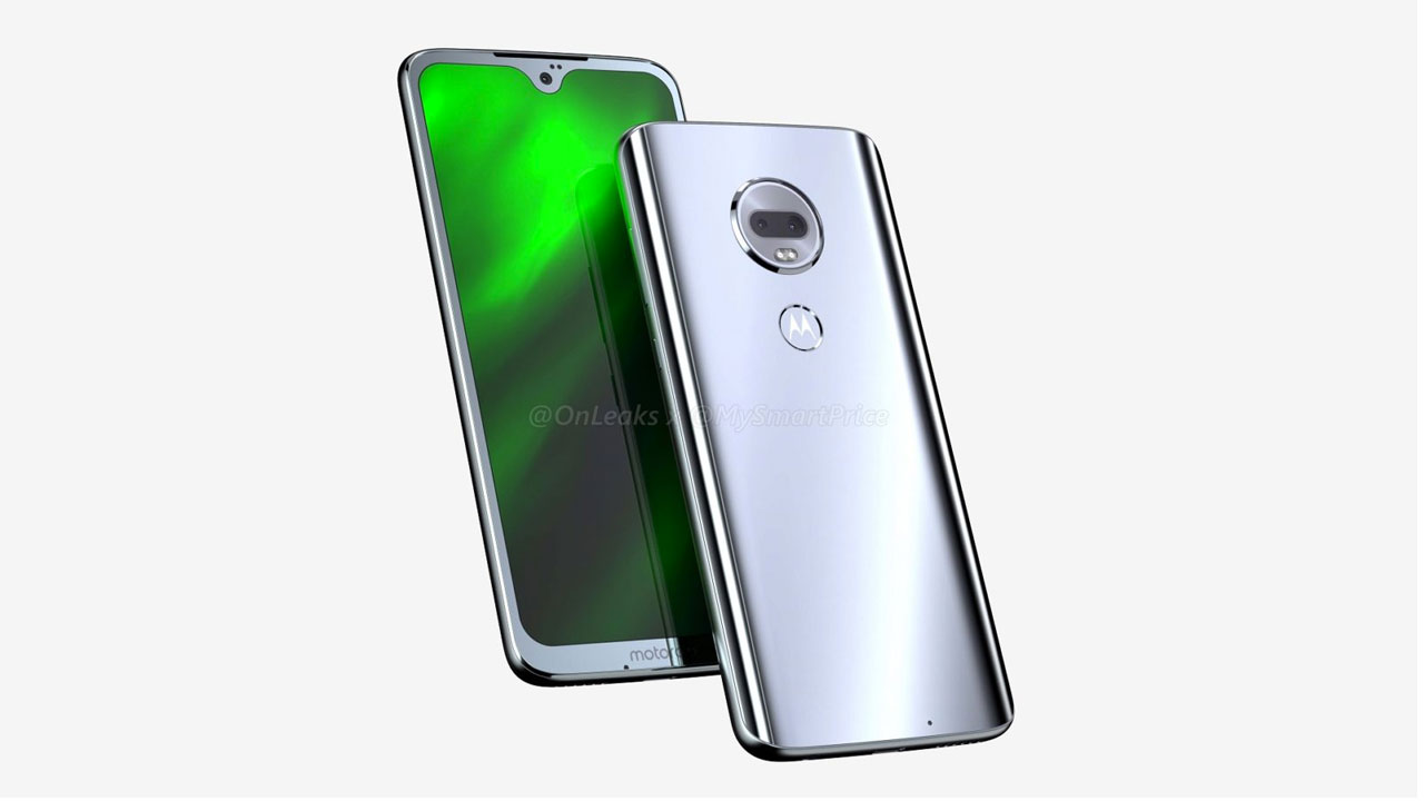 Soon to be Released, Here Is Leaked Moto G7 Spec