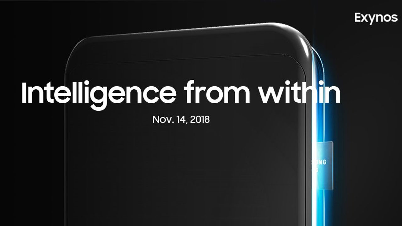 Samsung Soon Announces Exynos 9820, Brain of the Galaxy S10
