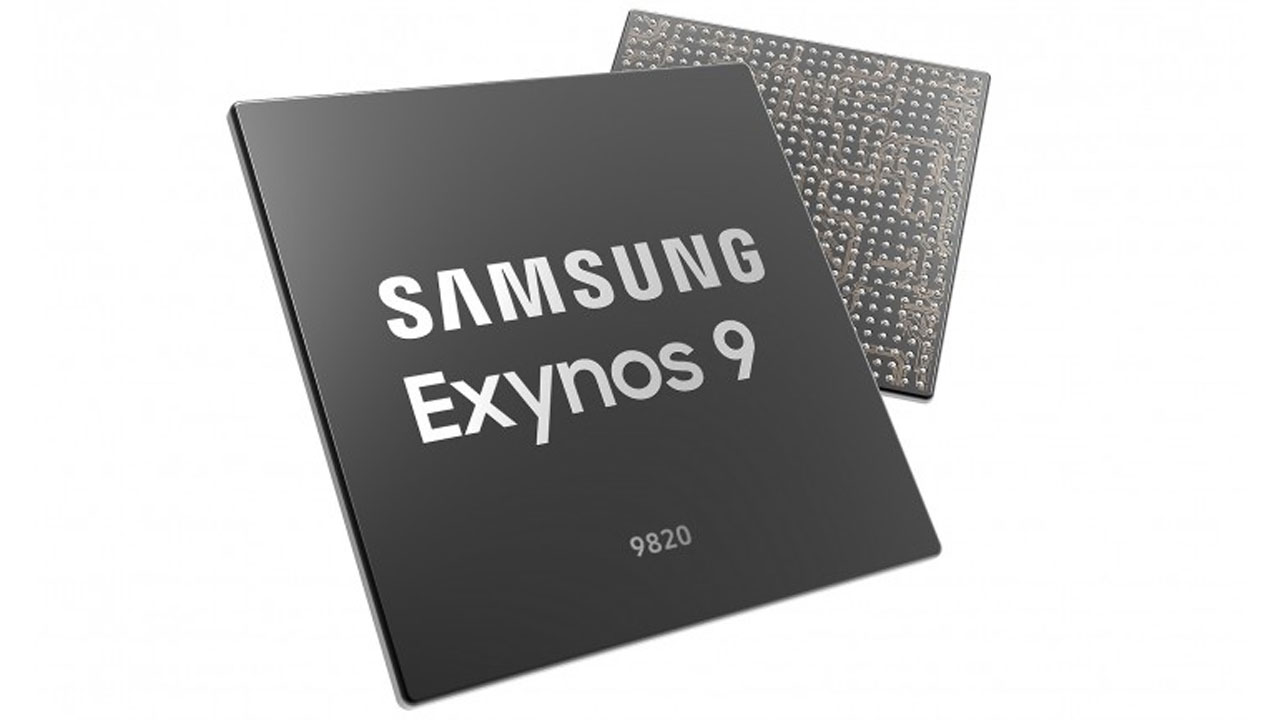 Exynos 9820 has been released, ready to be the Galaxy S10 Series Brain
