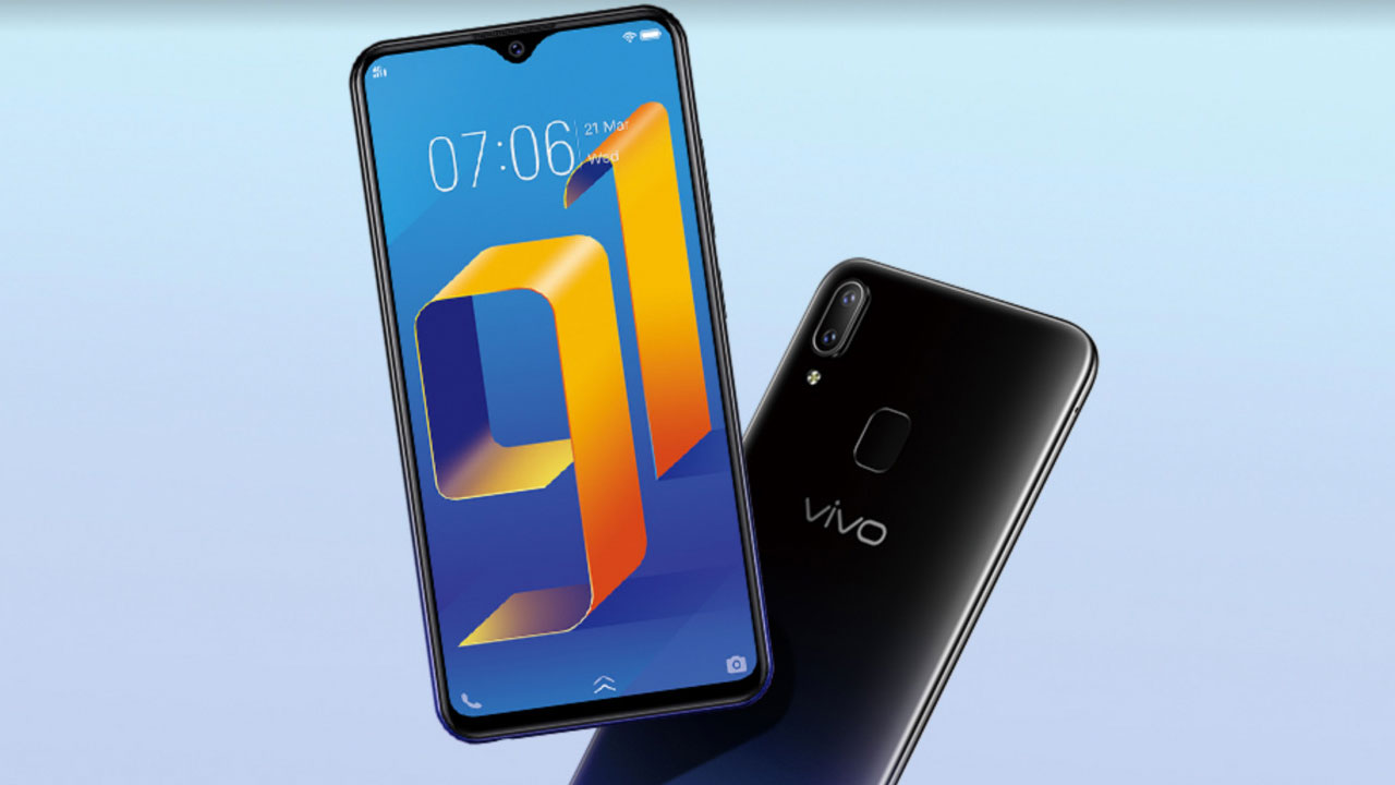 Vivo Y91 Secretly appears in Indonesia, the price?