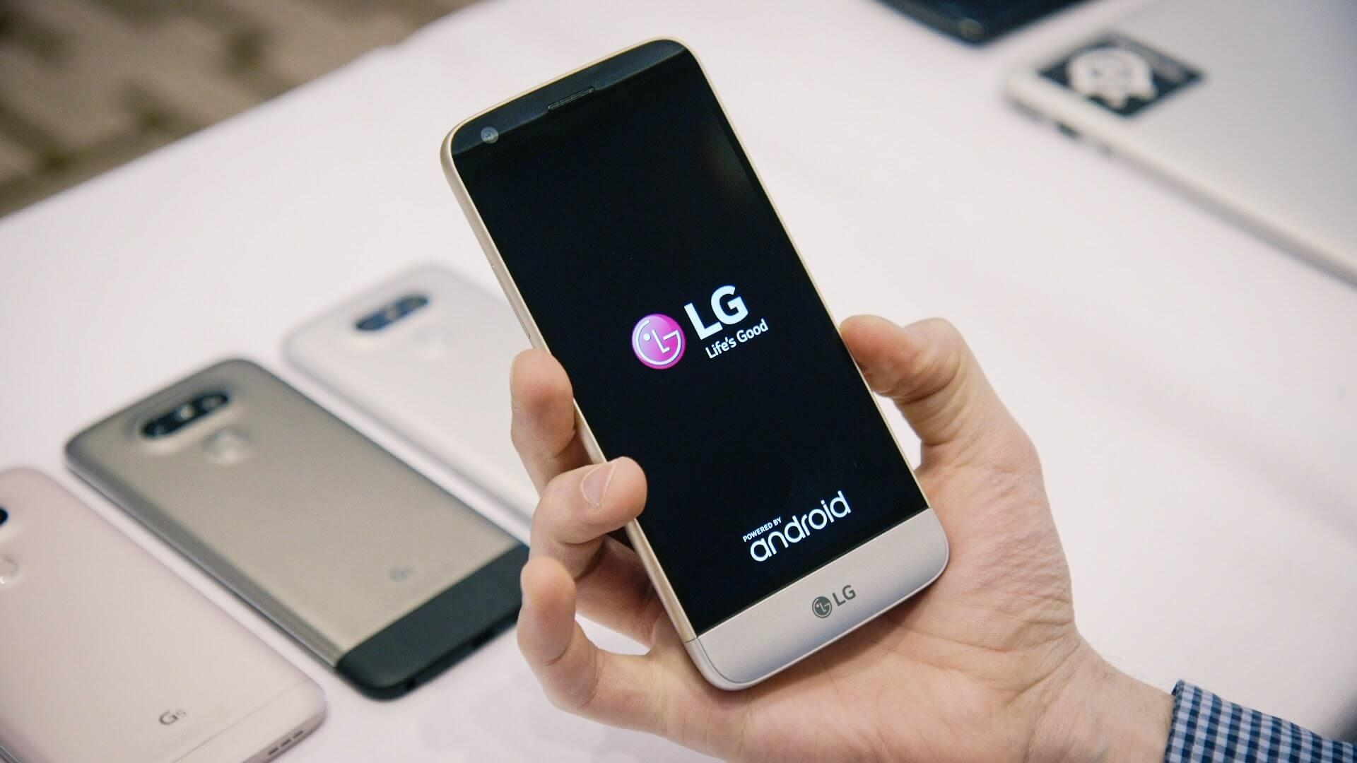 Will LG Smartphones Leave Indonesia Soon?