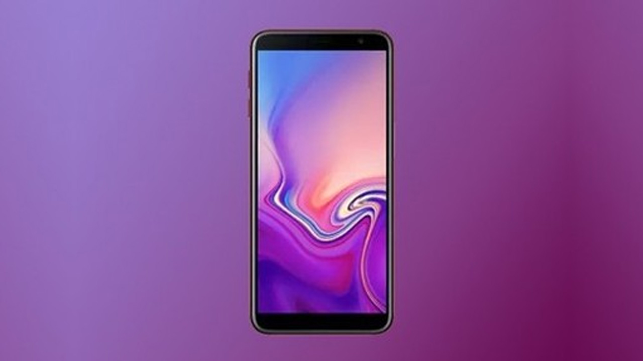 Galaxy M10, Is This the New Entry-level Series from Samsung?