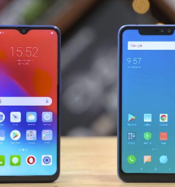 Polling Realme 2 Pro Vs Xiaomi Redmi Note 6 Pro
