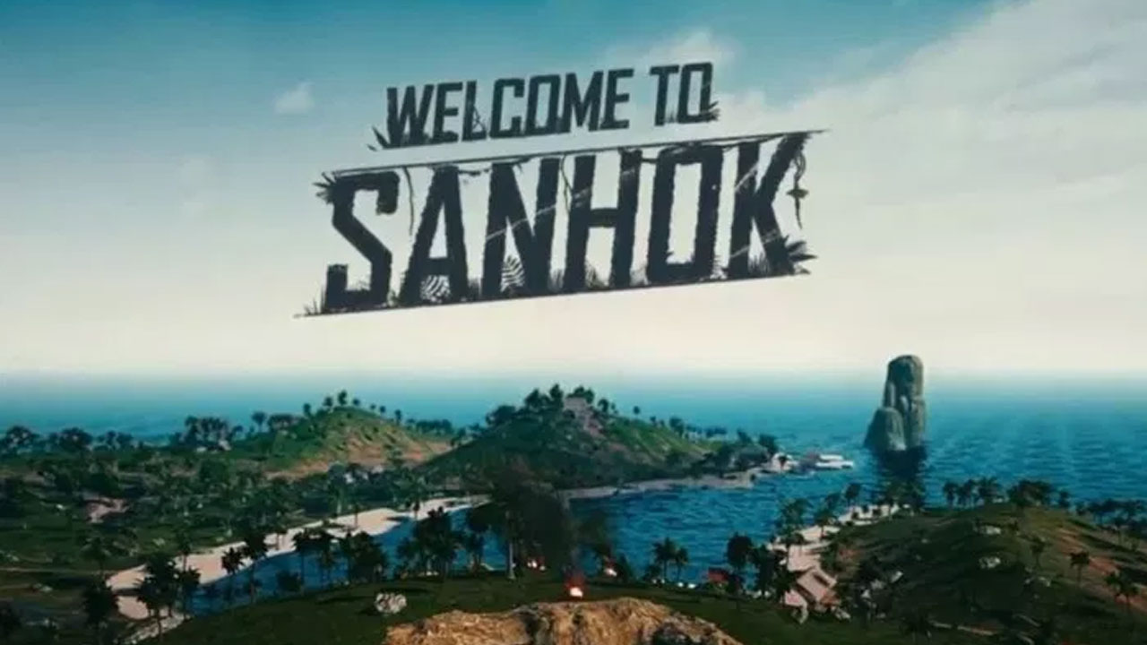 Sanhok Wallpaper: 5 Tempat Berlimpah Item Di Map Sanhok (PUBG Mobile