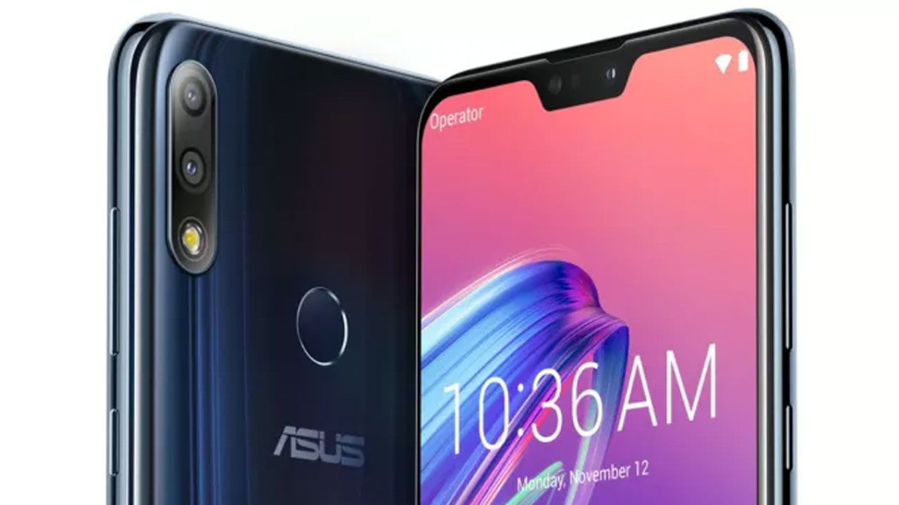 This is the Official Price of Zenfone Max Pro M2