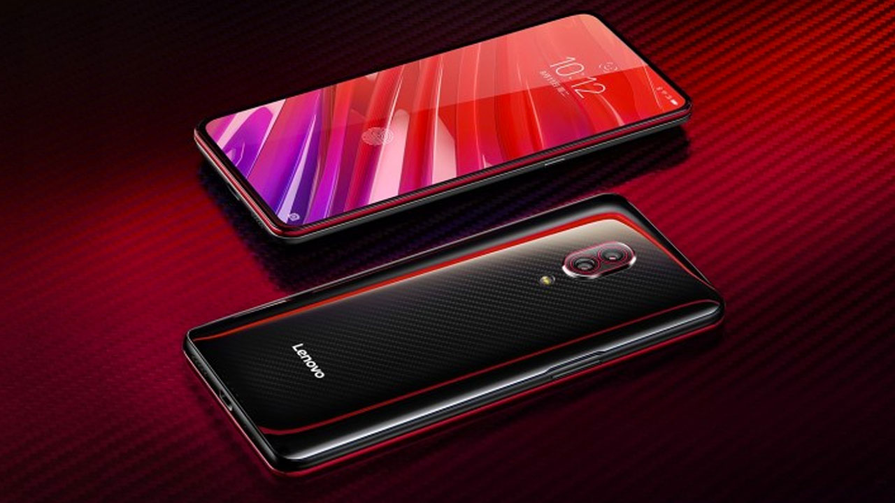 Lenovo Z5 Pro GT Launches the Latest iPhone and Mate 20 Series