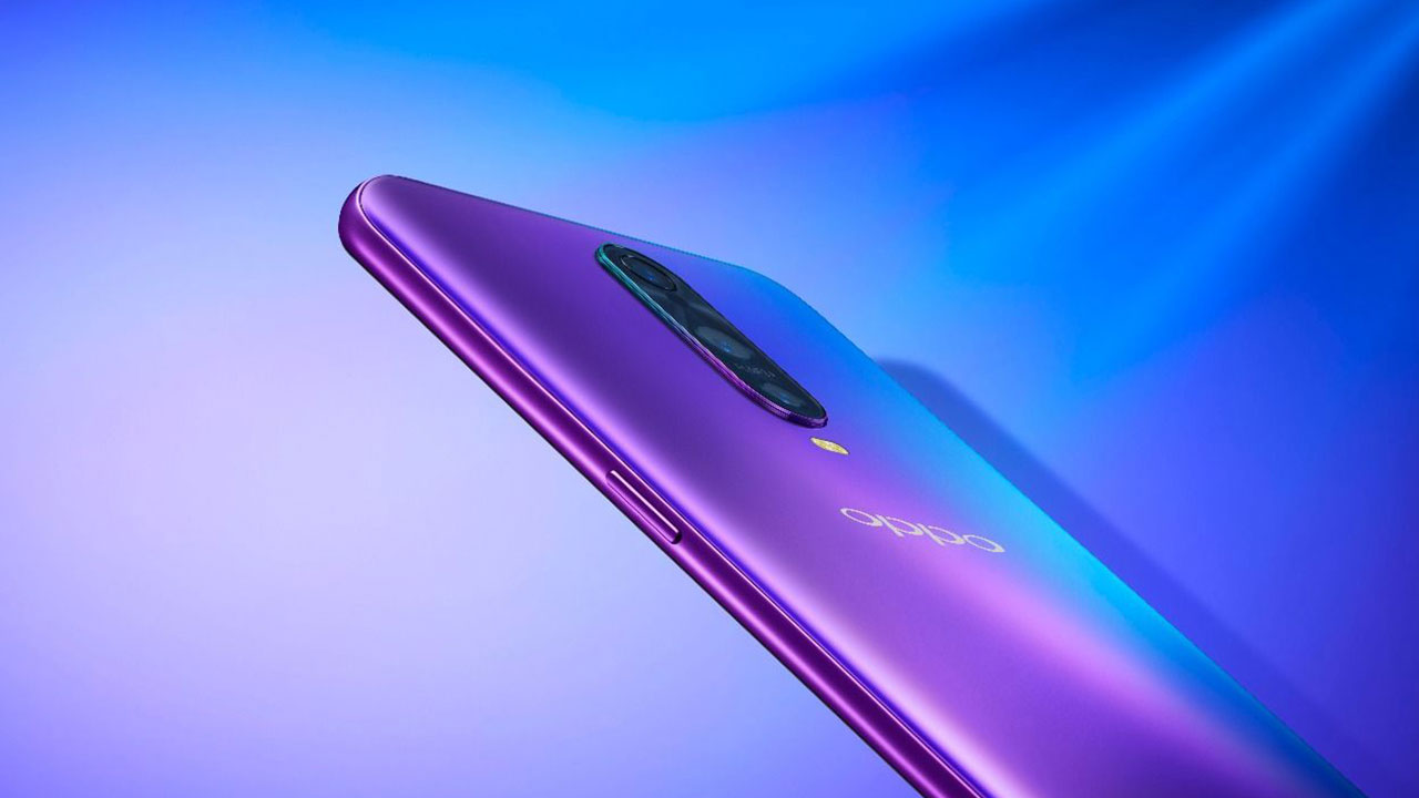 It is worth waiting! OPPO R17 Pro Will