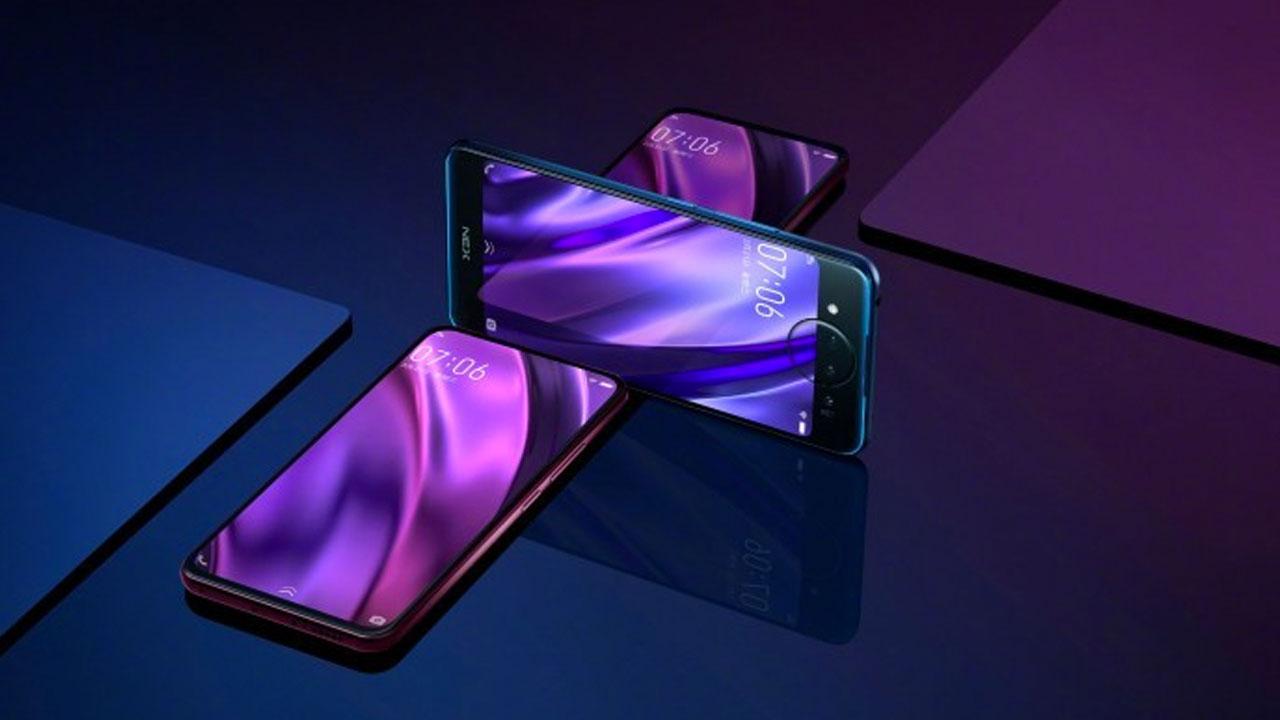 Vivo NEX 2 Immediately Released, Yuk Peek at the Specifications
