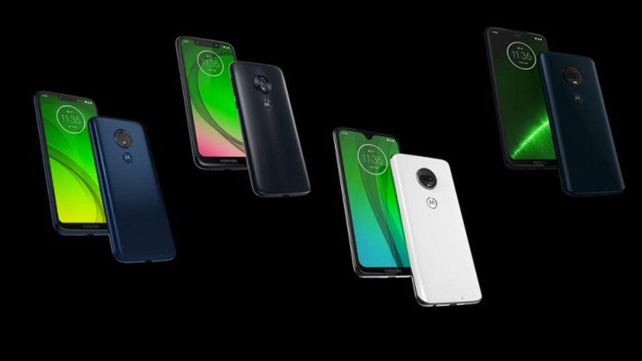 Motorola Teledor Spesifikasi Resmi G7 Series Terungkap