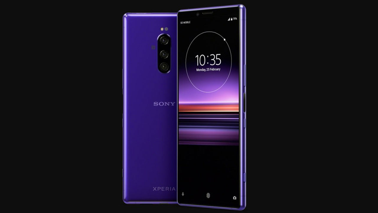 Will Sony Xperia 2 appear first at IFA 2019?