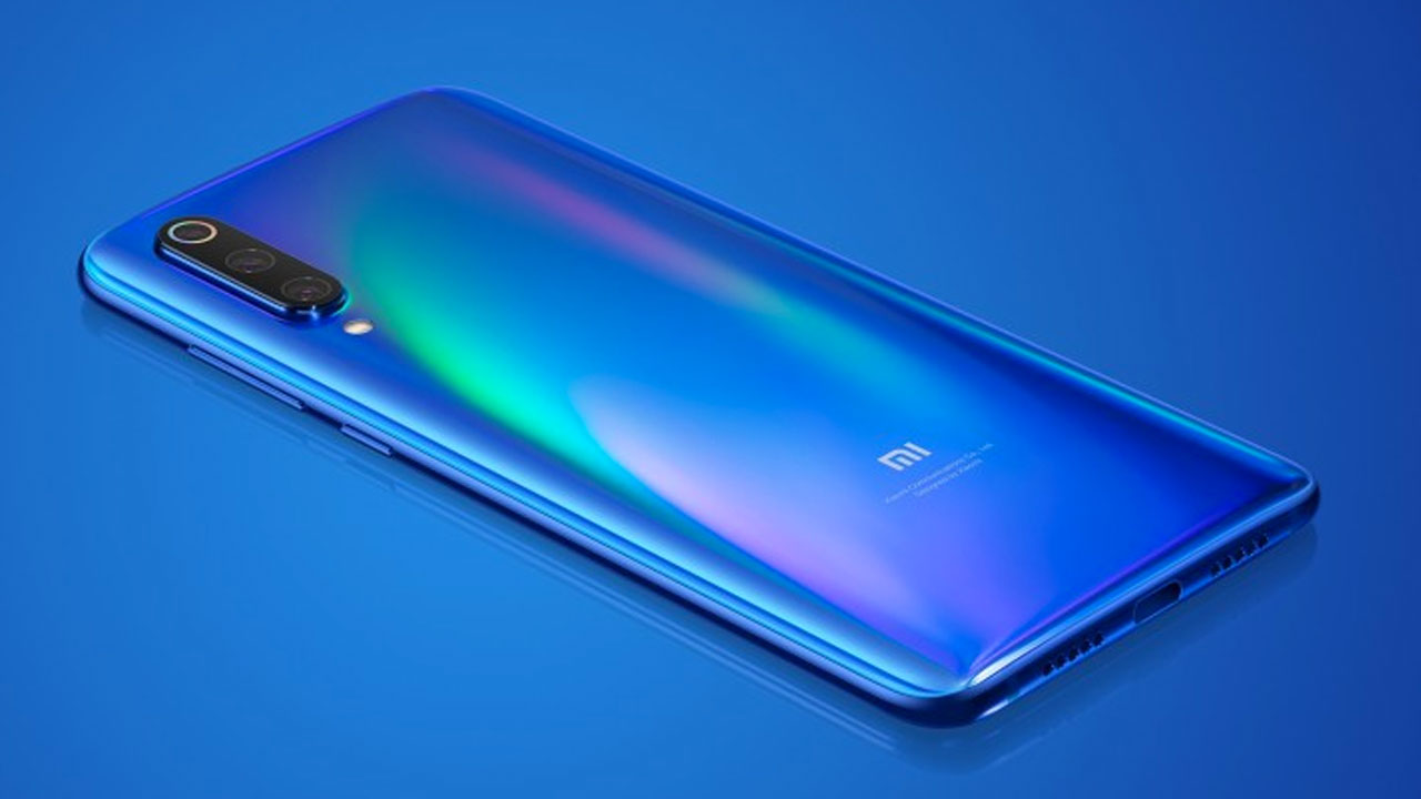 Mi 9X specifications leak on the internet, launching April