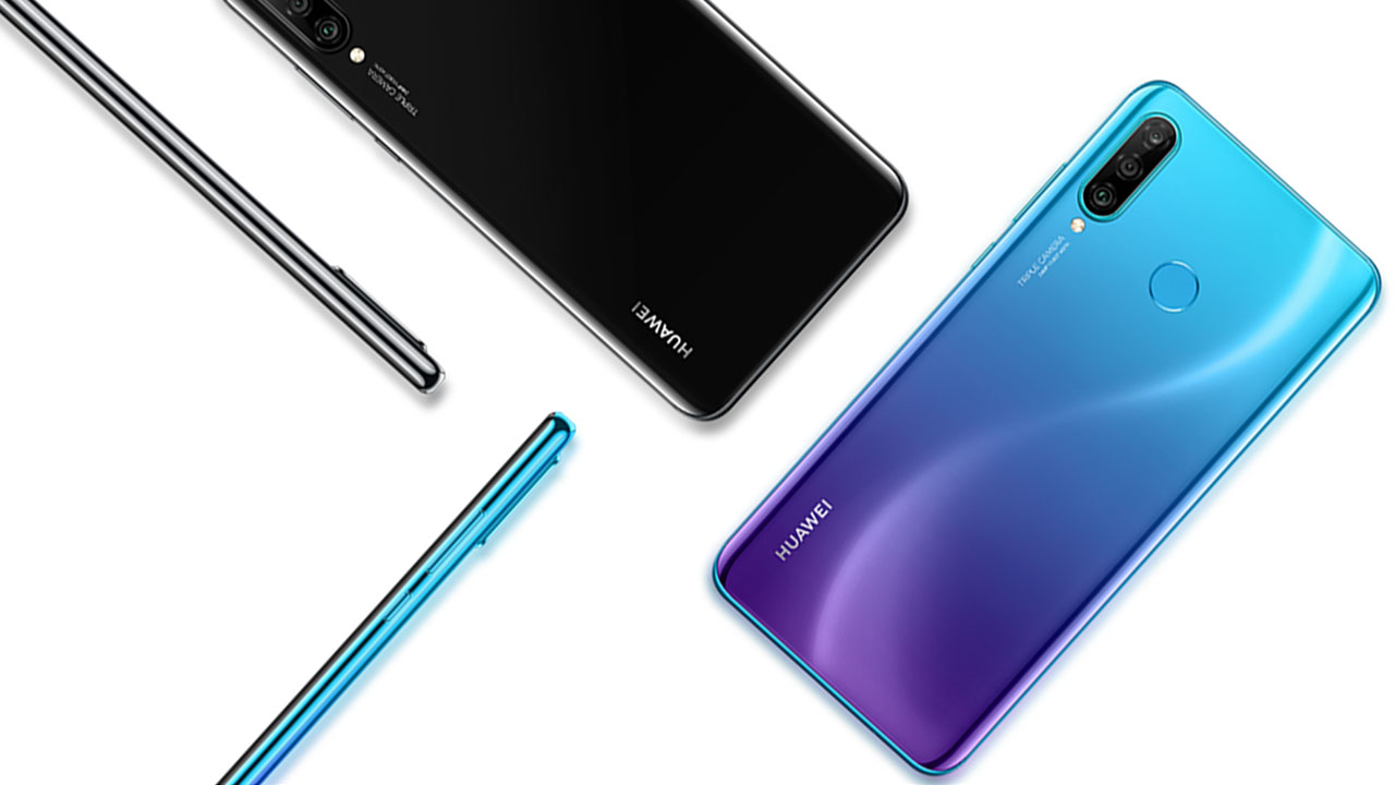 Not a pre-order, Huawei P30 Lite can be bought April 12, 2019!