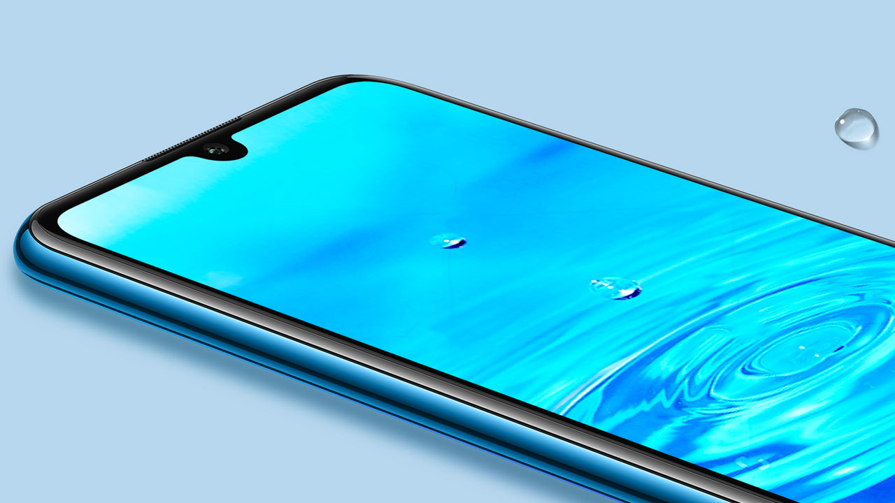 For sale April 12, What's Great about the Huawei P30 Lite?