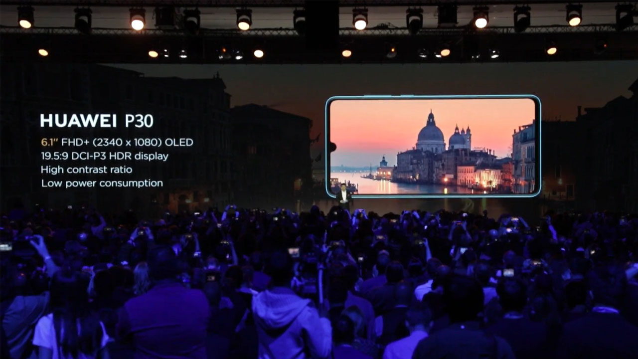 hree variants of the Huawei P30 Pro are officially released, this is the price