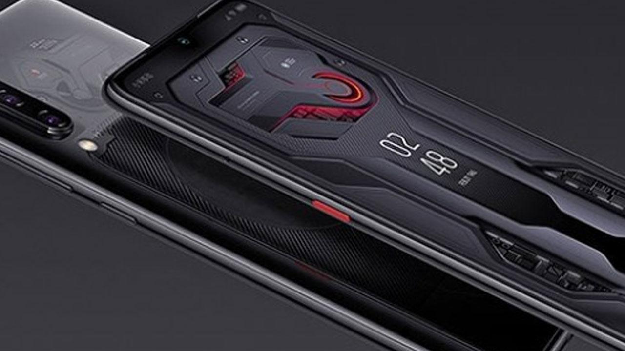 Gak Tanggung – tanggung, Smartphone ini Hadir dengan RAM 12GB