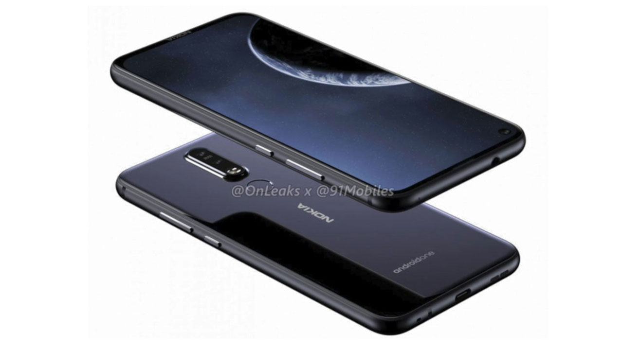 Nokia Releases Its First Smartphone Tompel Screen Soon