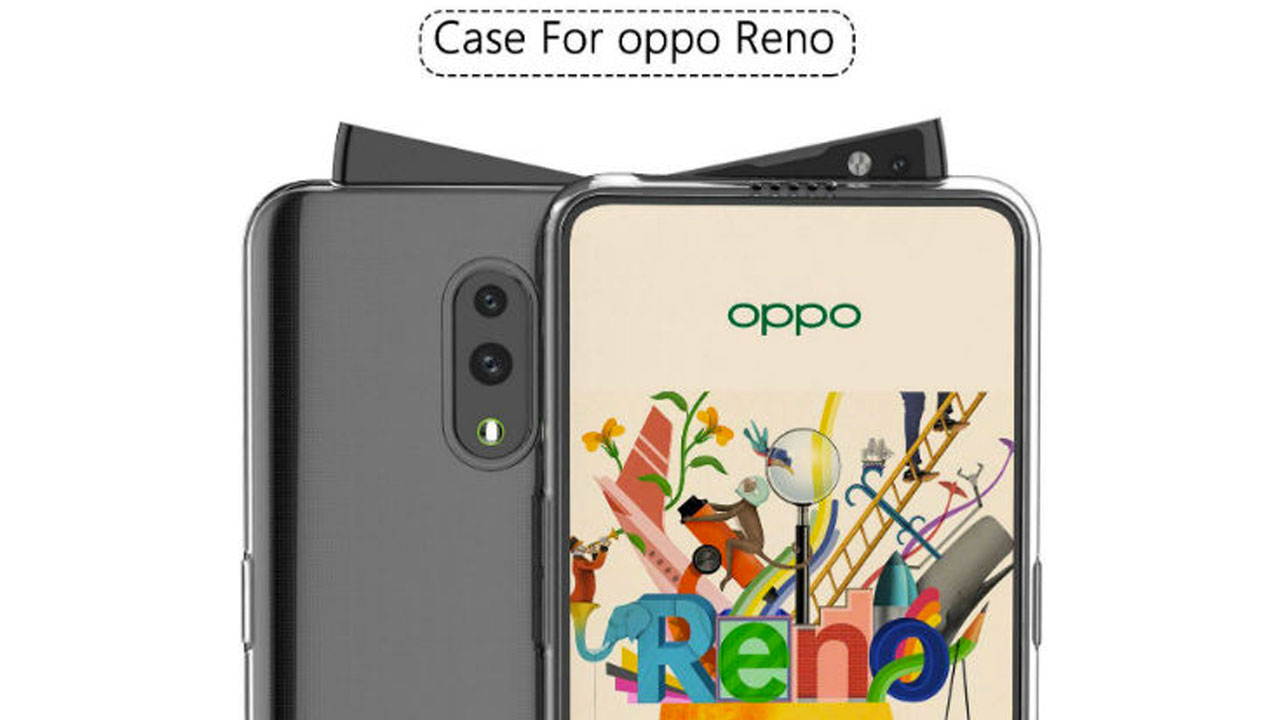 OPPO Reno Snapdragon 710 Version Has Passed AnTuTu
