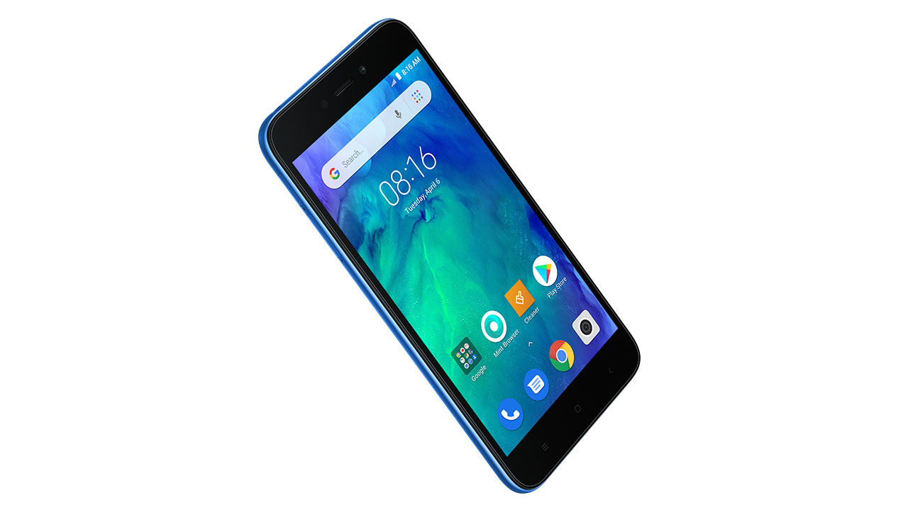 Xiaomi Resmi Rilis Redmi Go di Indonesia via Flash Sale JD.id