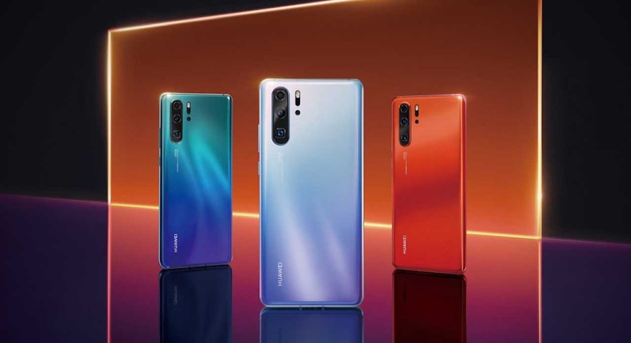 Huawei P30 Pro is Bundled with Smartwatch and Speaker?
