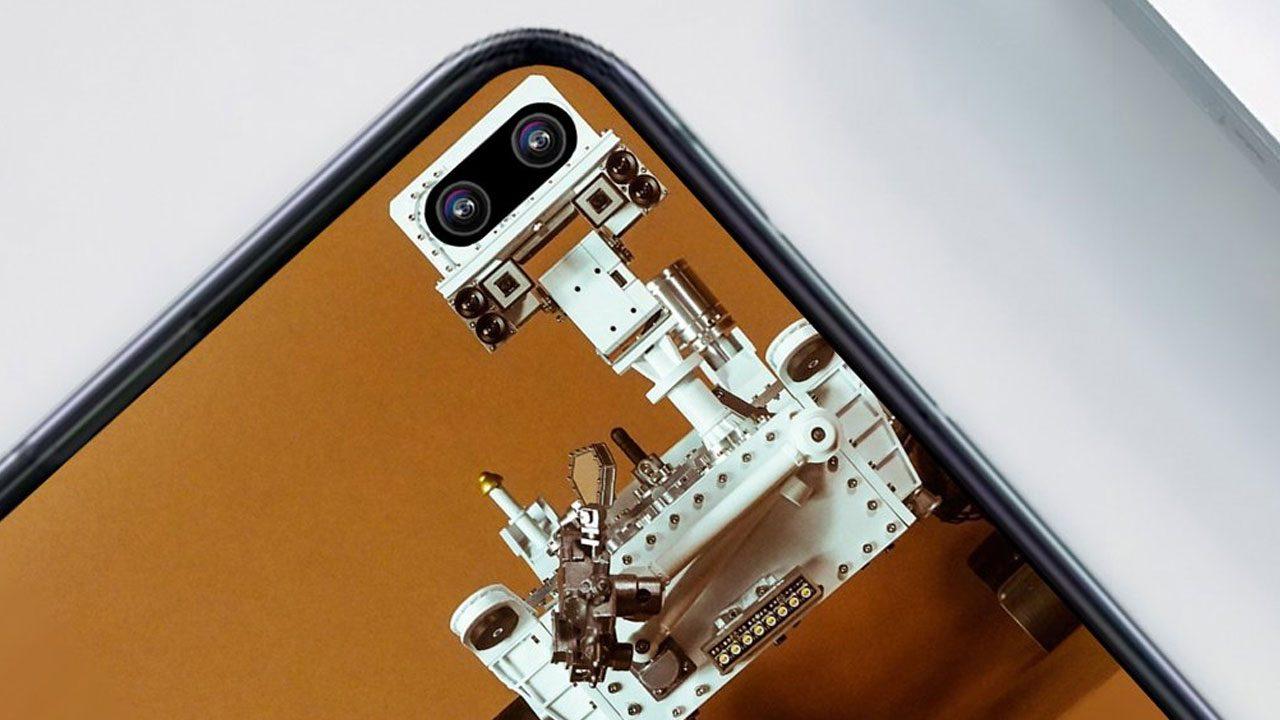 10 Wallpaper Lucu Samsung Galaxy S10 & S10 Untuk Samarkan