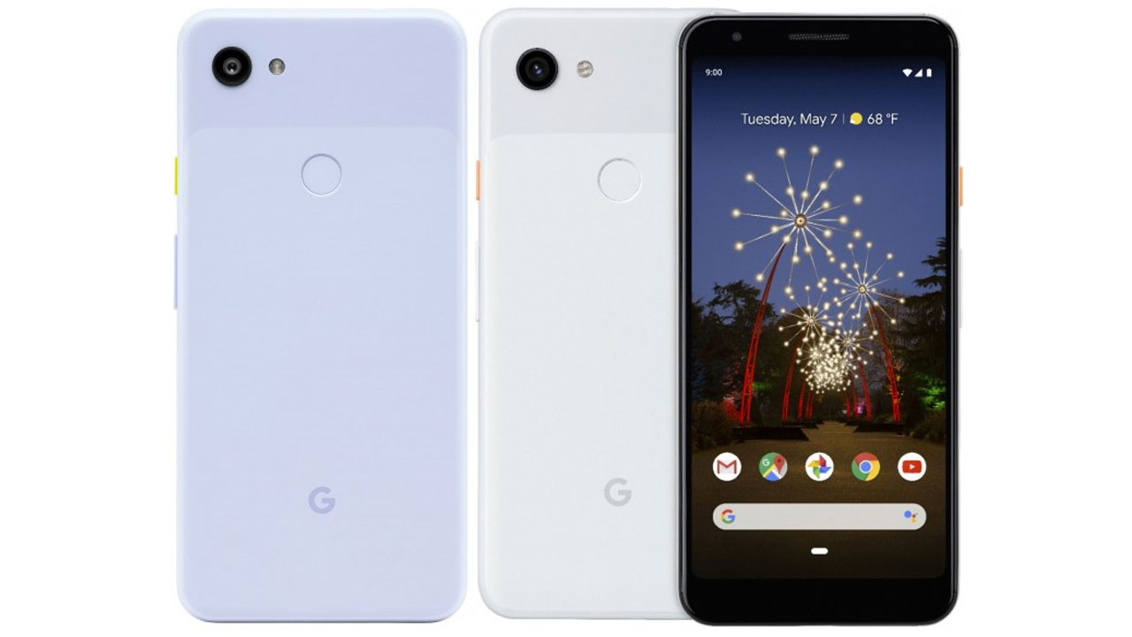 Pixel 3a and 3a XL Passed Bluetooth SIG Certification