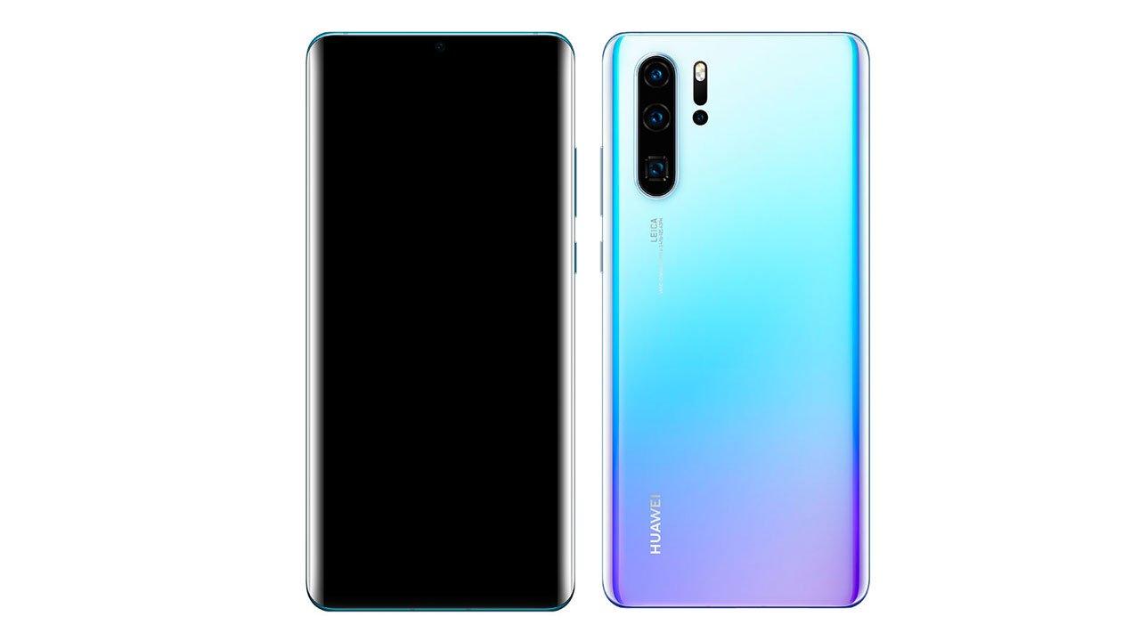 Fun! Buy Huawei P30 and P30 Pro at a discount of Rp1.5 million