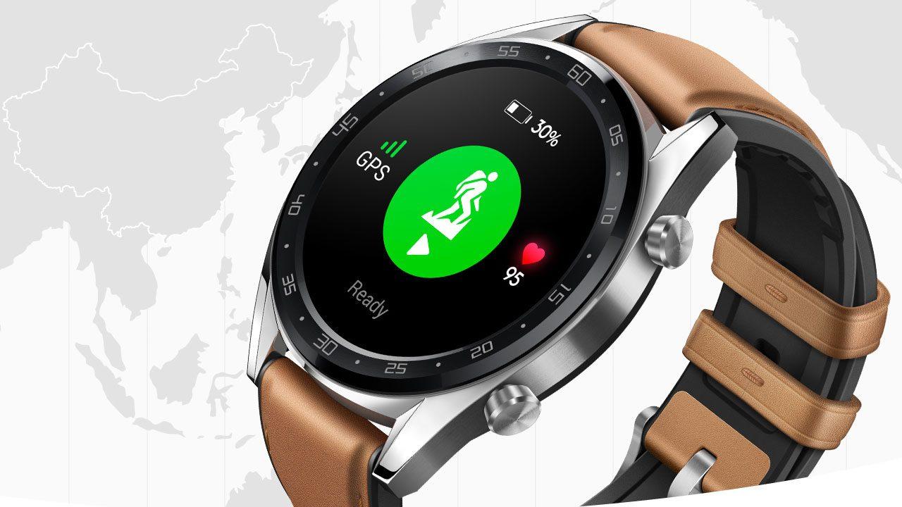 Terungkap! Inilah Harga Huawei Watch GT di Indonesia