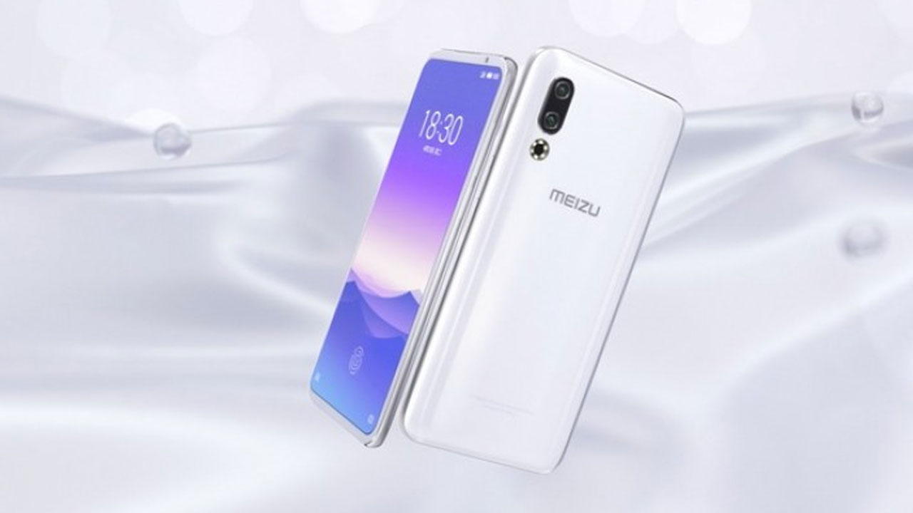 Meizu 16s with Snapdragon 855 Brain Officially Launches