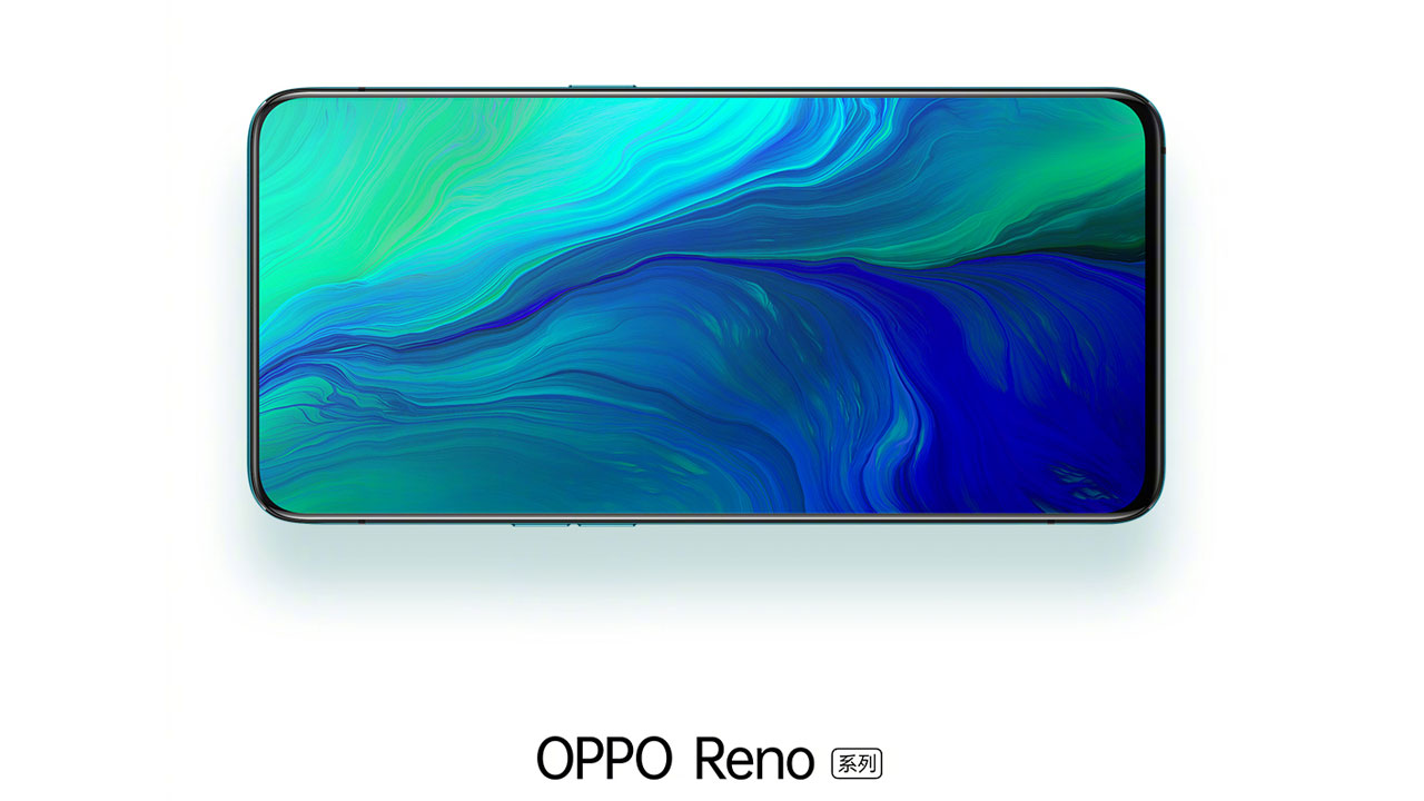 Leaked Specifications, Prices and Night Photos of OPPO Reno