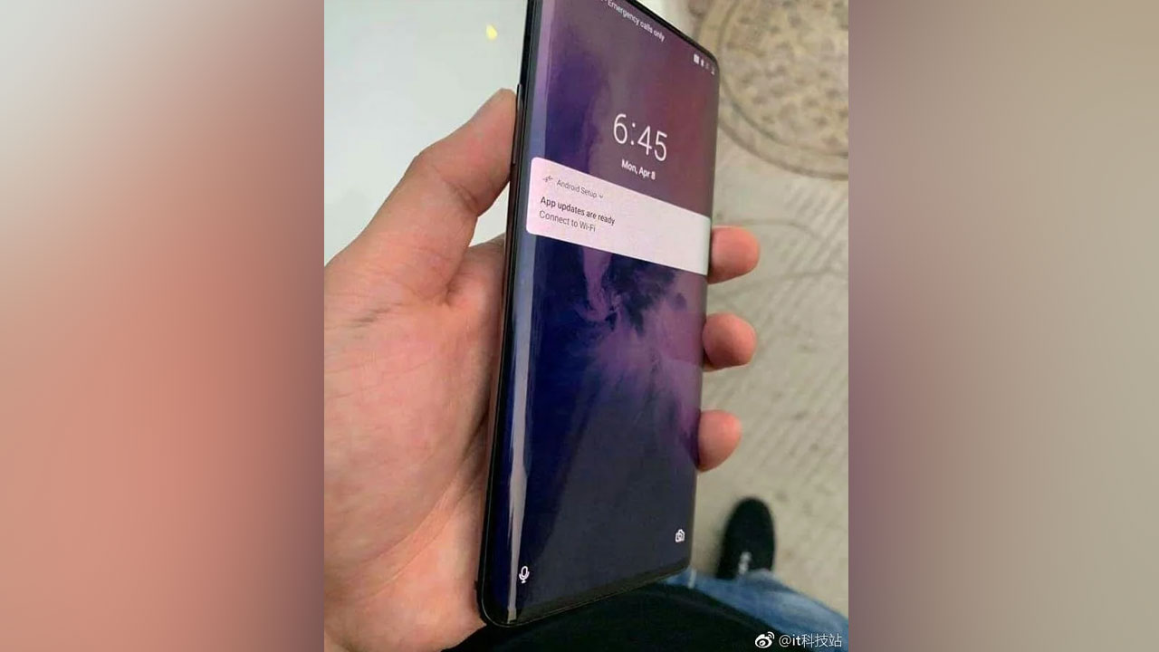 Will OnePlus Release Three OnePlus 7 Variants?