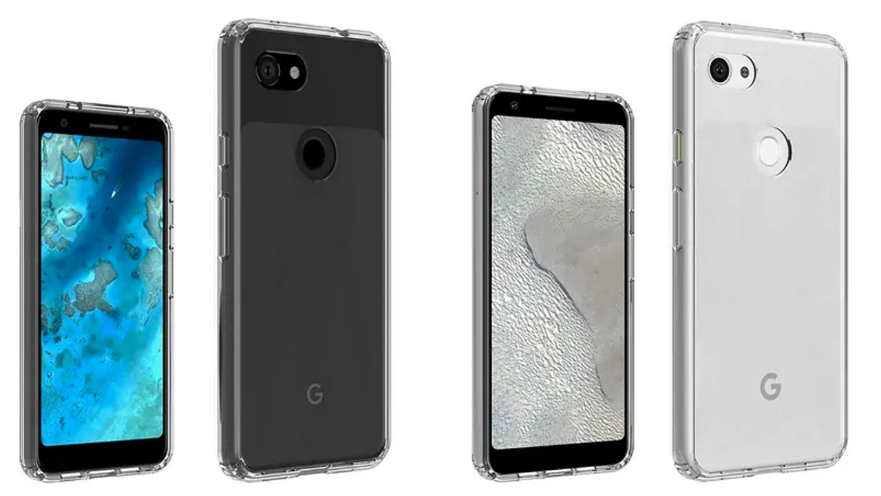 Google Pixel 3a and Pixel 3a XL Prices Leaked on the Internet
