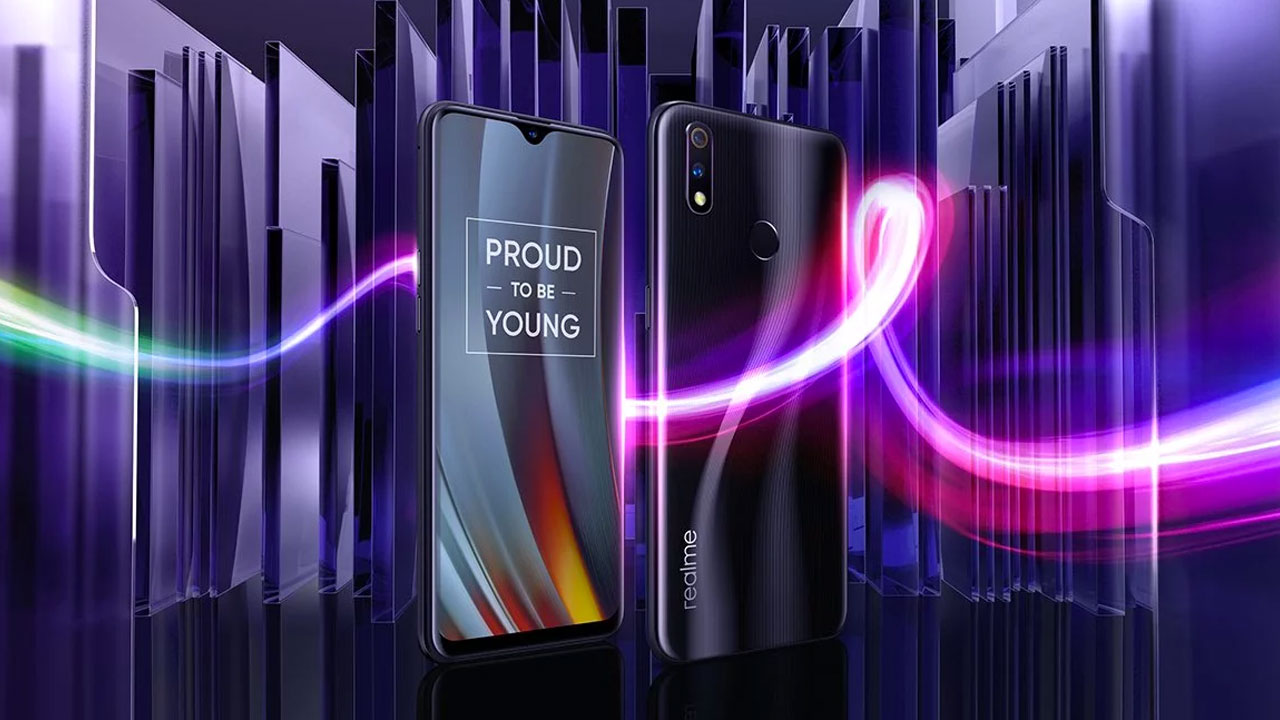 Realme 3 Pro with Snapdragon 710 Brain Officially Launches