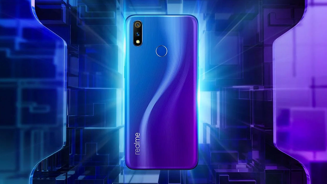 Two Youth Become Realme 3 Pro Brand Ambassadors, Who is He?