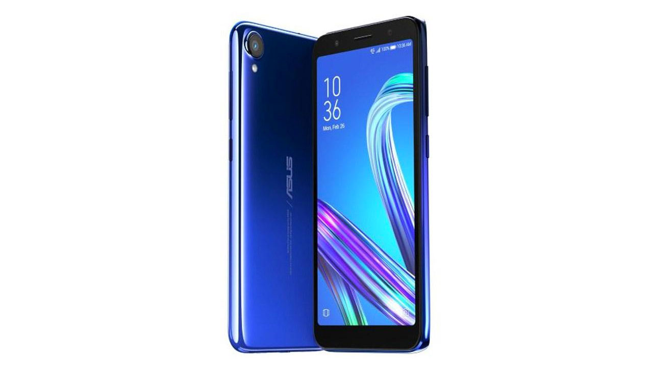 This is the price of ASUS Zenfone Live L2