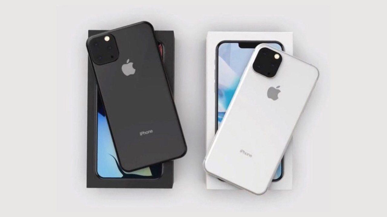 Menanti dan Menebak Penampilan iPhone 11