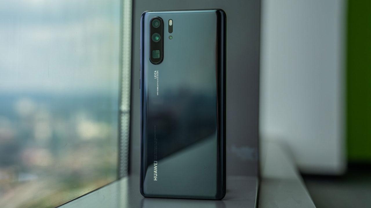 Huawei P30 Pro Selfie Snapback from Google Pixel 3?