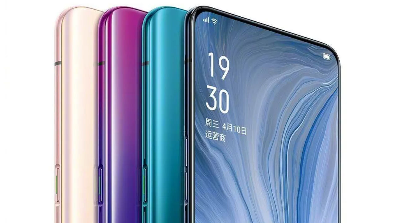 OPPO Reno Has Appeared in an Online Store, Mysterious Price
