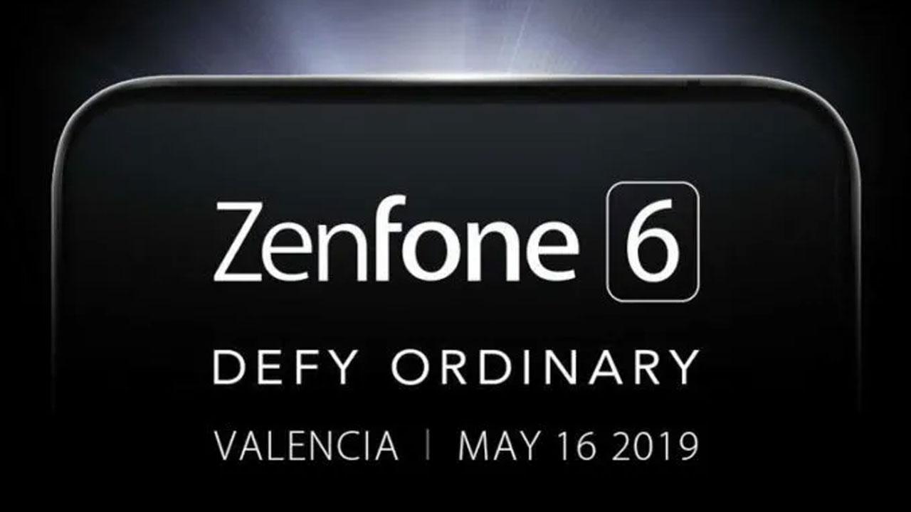 AnTuTu Reveals the ASUS Zenfone 6 Using Snapdragon 855