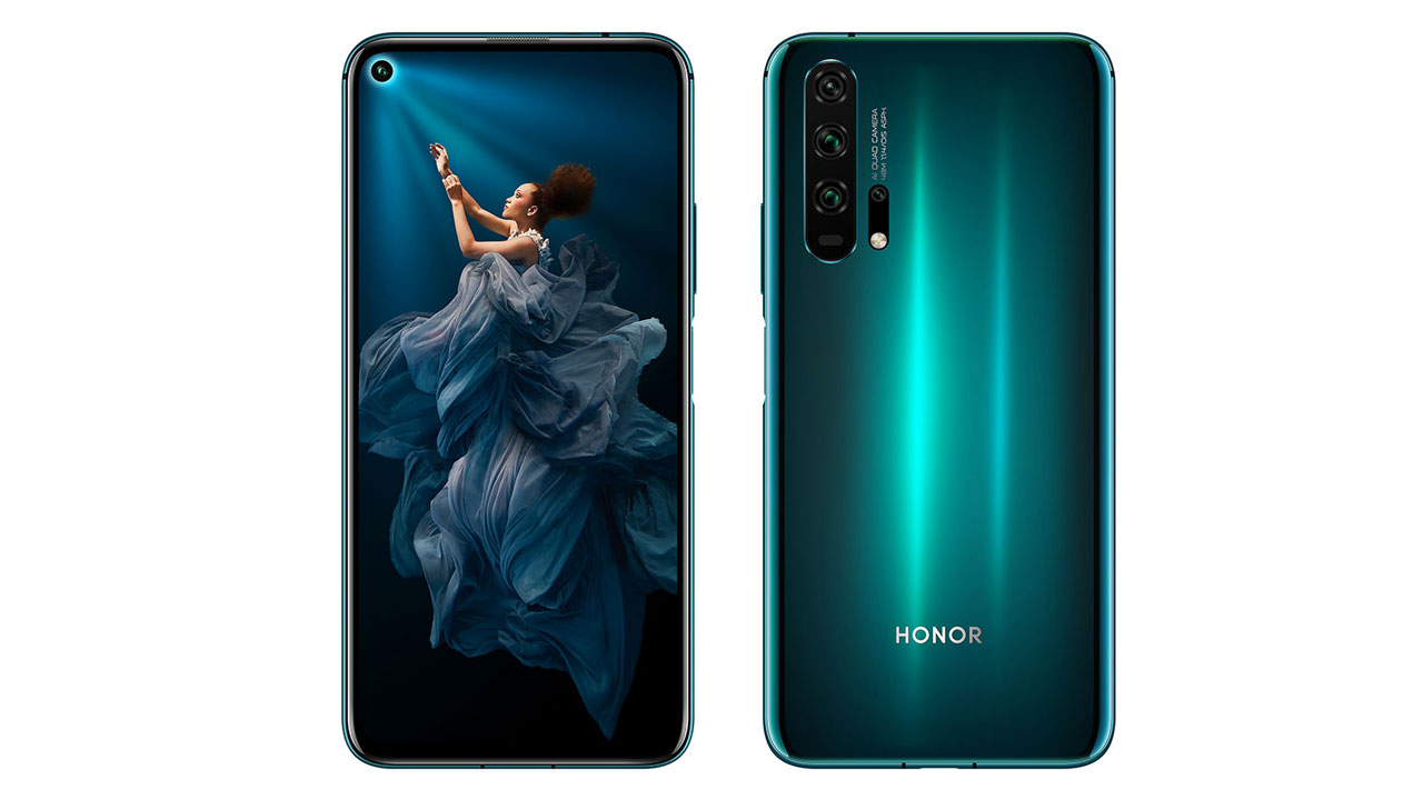 Love 111 Points, DxOMark Puji Honor 20 Pro