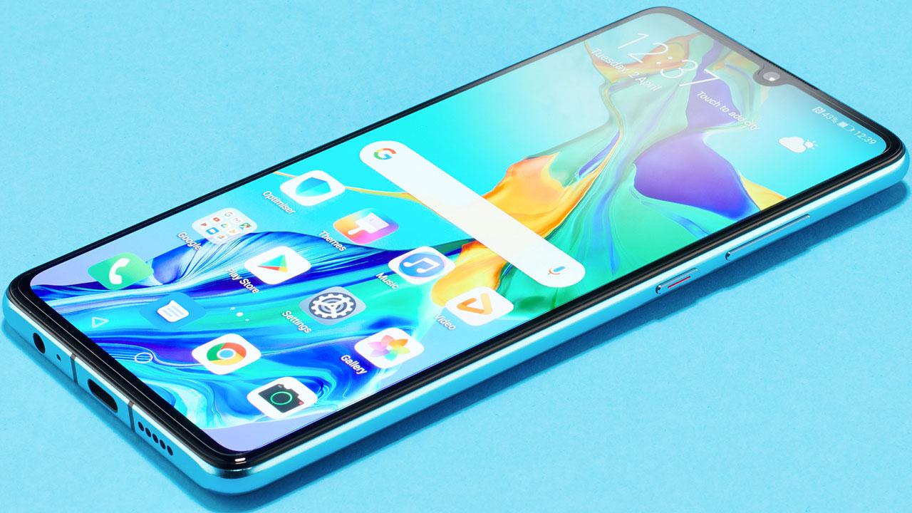 Welcoming Ramadan, Huawei Love Cashback Rp1 Million for Purchasing P30