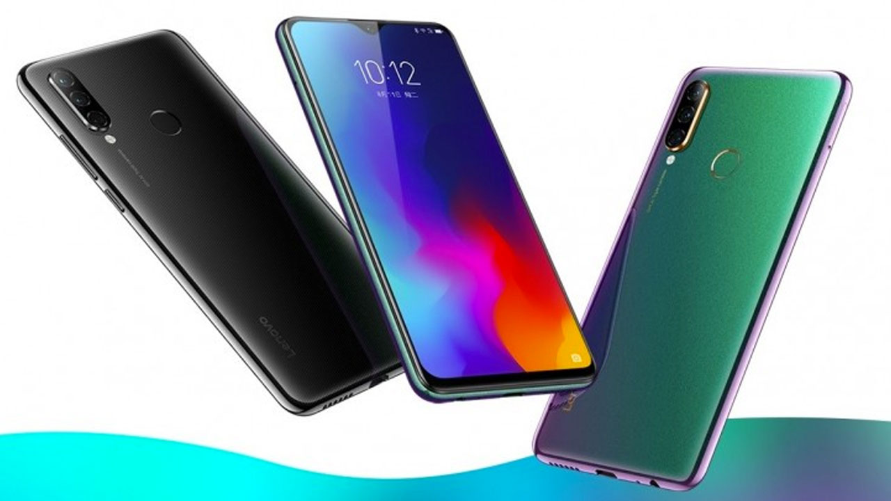 The official Lenovo Z6 Youth Edition is sold for IDR 2.5 million