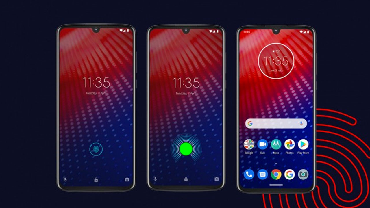 The Moto Z4 has arrived, you are the Snapdragon 675 and 48 MP camera